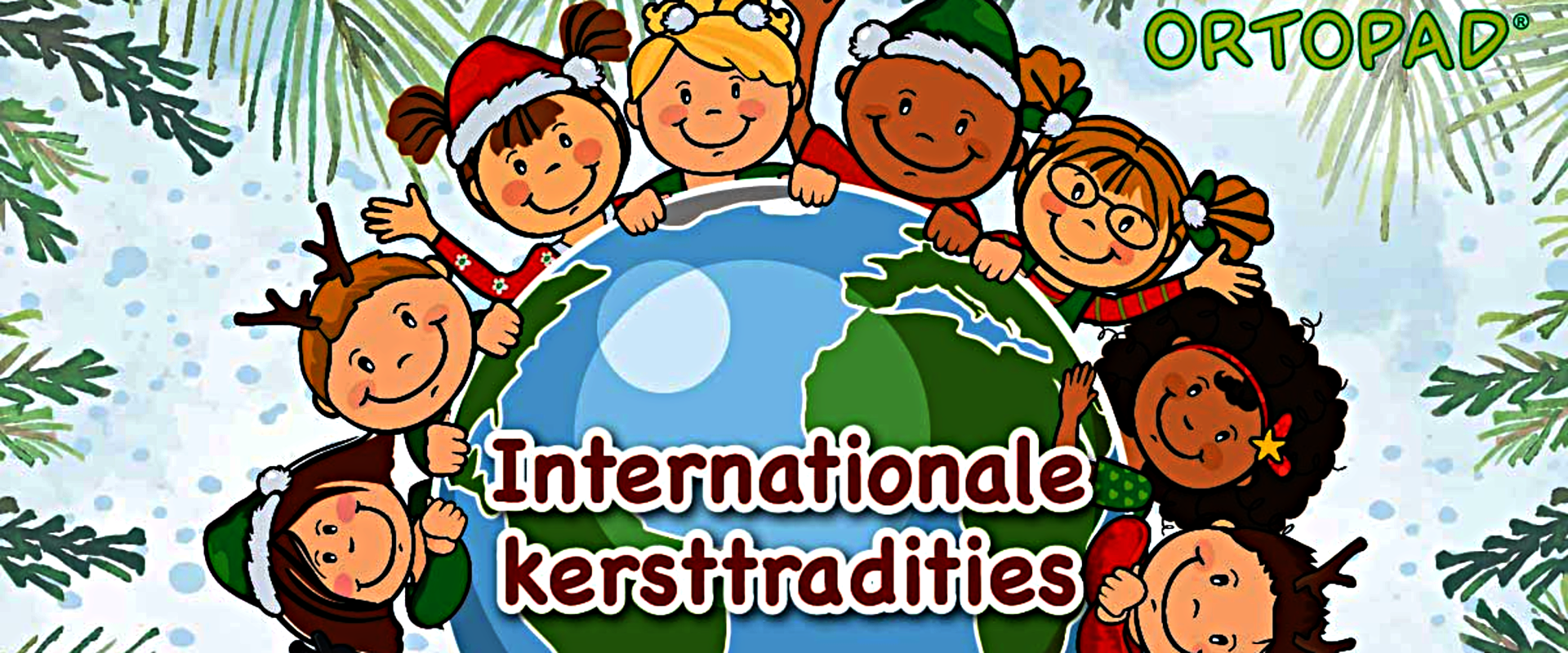 Internationale kersttradities